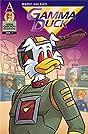 Gamma Duck #1