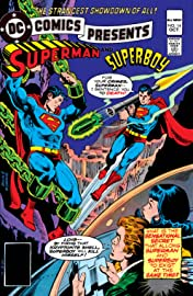 DC Comics Presents (1978-1986) #14