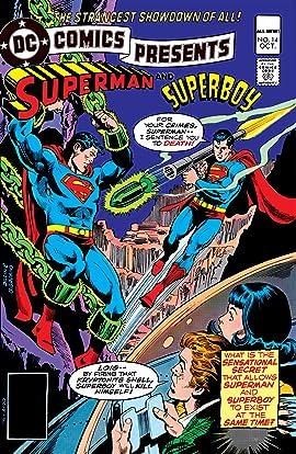 DC Comics Presents (1978-1986) #14