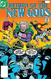 The New Gods (1971-1978) #17