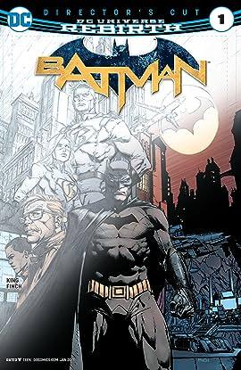 Batman: Director's Cut (2016) #1