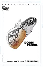 Doom Patrol: Director's Cut (2017) #1