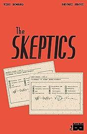 The Skeptics #2