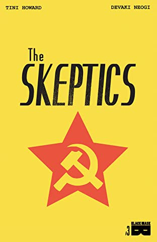 The Skeptics No.3