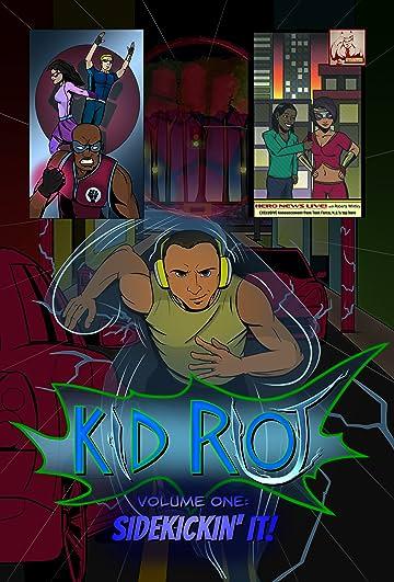 Kid Riot Vol. 1: Sidekickin' It!