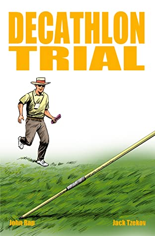 Decathlon Trial
