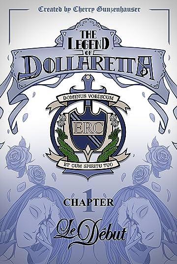 The Legend of Dollaretta #1