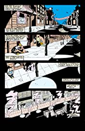Doom Patrol (1987-1995) #53