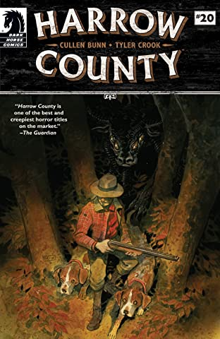 Harrow County No.20
