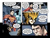 Injustice: Gods Among Us (2013) #27
