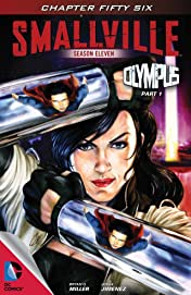 Smallville: Season 11 #56