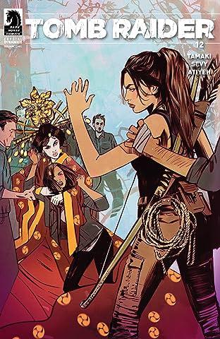 Tomb Raider (2016) #12