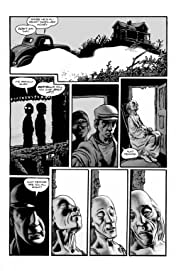 Shadows on the Grave #2