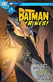 The Batman Strikes! #10