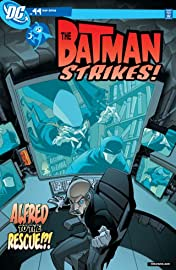 The Batman Strikes! #11