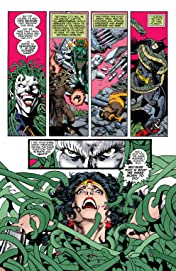 Wonder Woman (1987-2006) #165