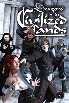 Dragons in Civilized Lands #1