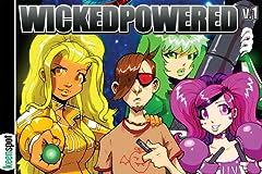 WICKEDPOWERED Vol. 1