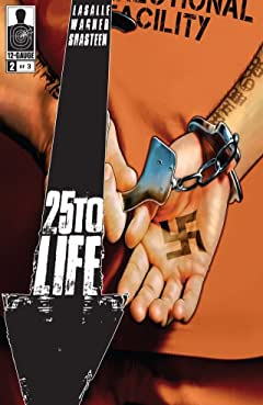 25 To Life No.2 (sur 3)
