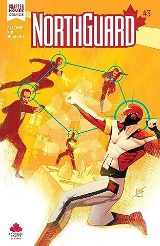 Northguard #3