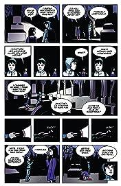 Life, Death & Sorcery #3