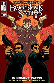 Boondock Saints: In Nomine Patris #1