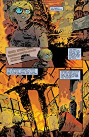 Judge Dredd (2015-2016) #11