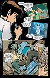 The X-Files: Origins #3 (of 4)
