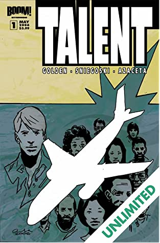 Talent #1 (of 4)