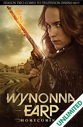 Wynonna Earp Vol. 1: Homecoming