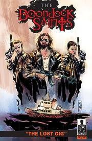 Boondock Saints: The Lost Gig