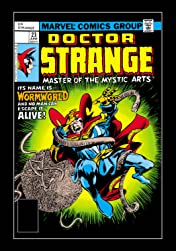 Doctor Strange (1974-1987) #23