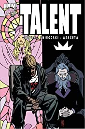 Talent #3 (of 4)
