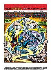 Doctor Strange (1974-1987) #28