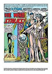 Doctor Strange (1974-1987) #29