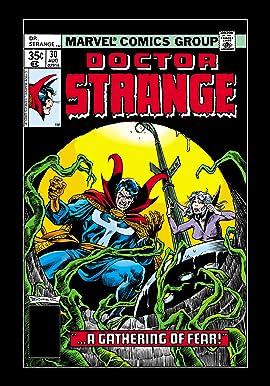 Doctor Strange (1974-1987) #30