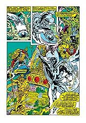 Doctor Strange (1974-1987) #31