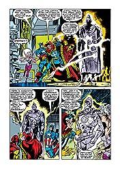 Doctor Strange (1974-1987) #35