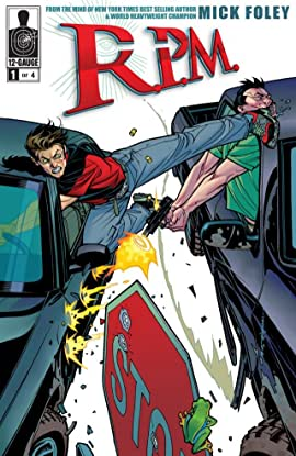 RPM #1 (of 4)