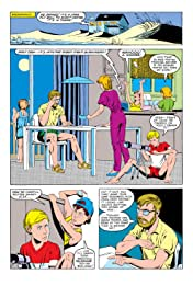 Power Pack (1984-1991) #1