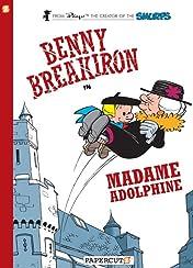 Benny Breakiron Vol. 2: Madame Adolphine