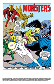 Power Pack (1984-1991) #8