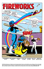 Power Pack (1984-1991) #13