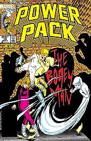 Power Pack (1984-1991) #14