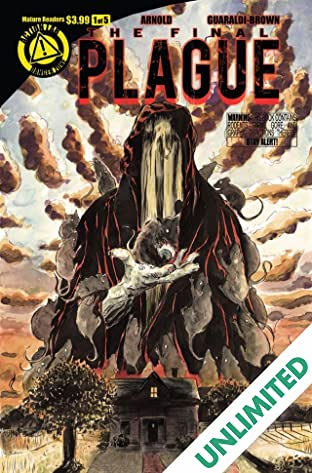 The Final Plague #1 (of 5)