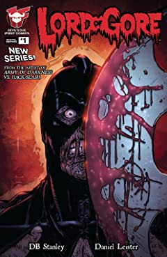 Lord of Gore #1