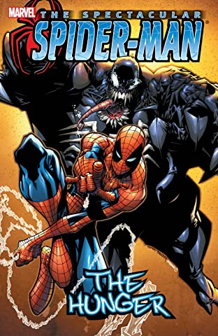 Spectacular Spider-Man Vol. 1: The Hunger