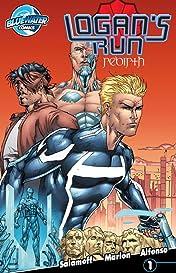 Logan's Run: Rebirth #1