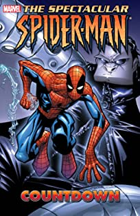 Spectacular Spider-Man Vol. 2: Countdown