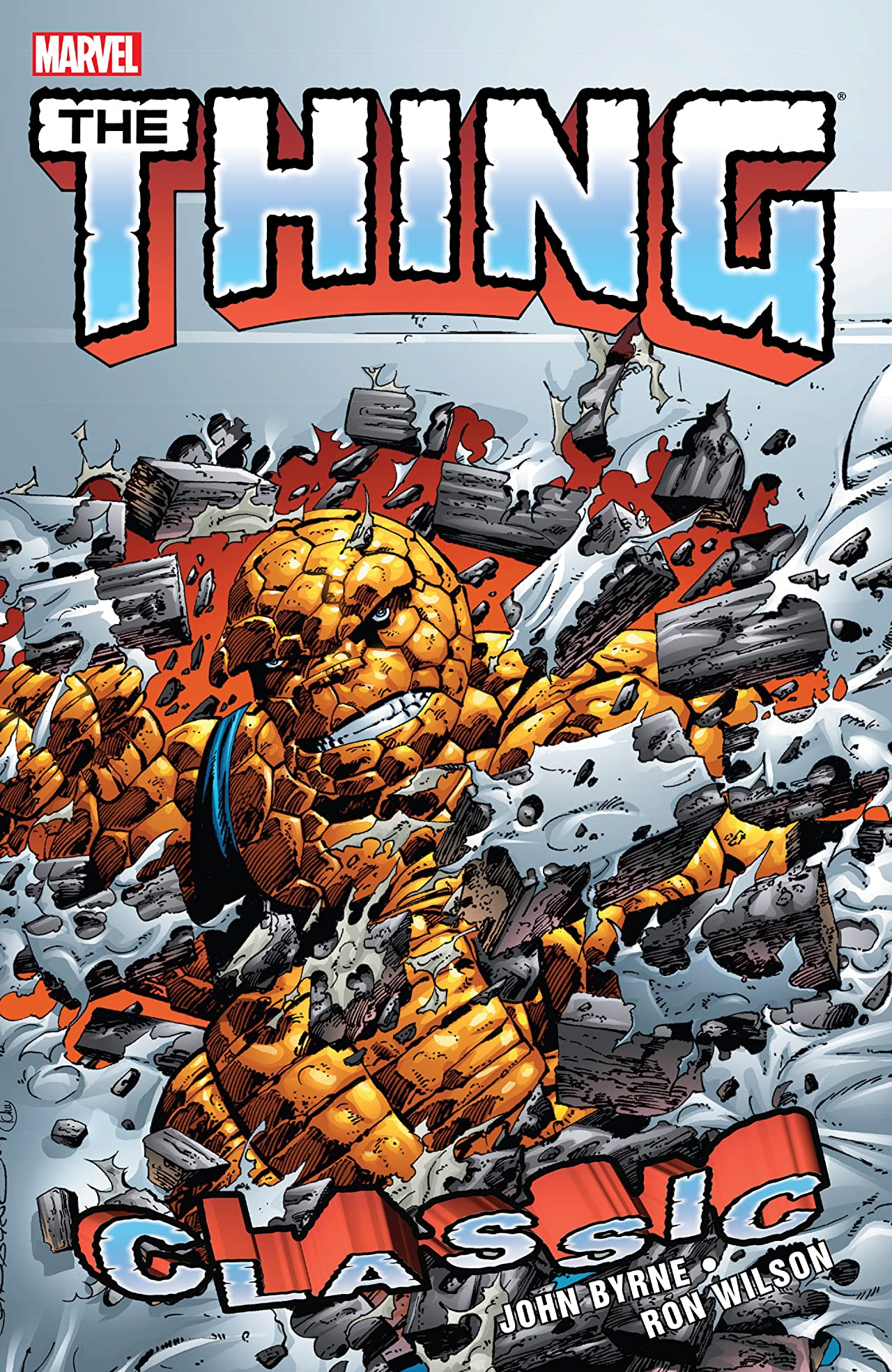 Thing Classic Vol. 2
